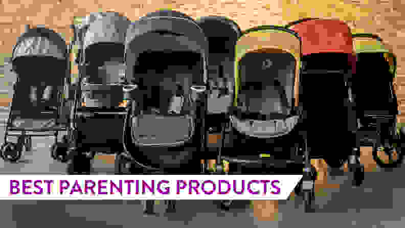 Best Parenting Products