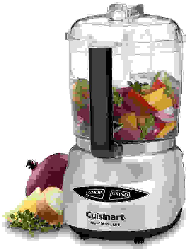 Cuisinart 4-Cup Mini Food Processor
