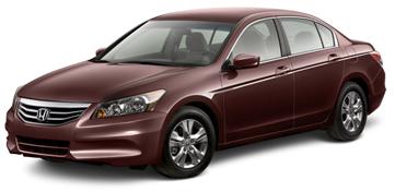 Product Image - 2012 Honda Accord Sedan LX Premium