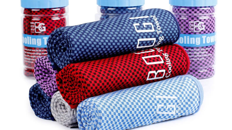 BOGI Cooling Towel