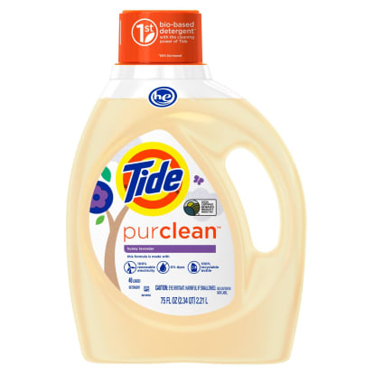 Product Image - Tide PurClean
