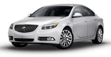 Product Image - 2012 Buick Regal Turbo with Premium I Equipment