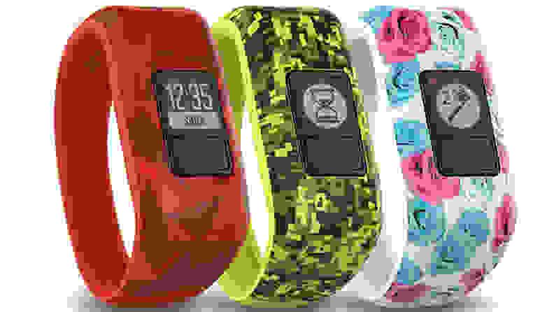 Garmin vivofit jr 3 Kids Activity Tracker