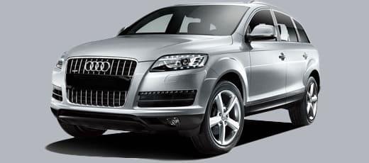 Product Image - 2013 Audi Q7 3.0T Premium
