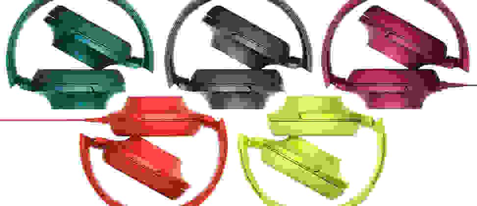 Sony's Stylish New Headphones Take Aim at Beats' Throne