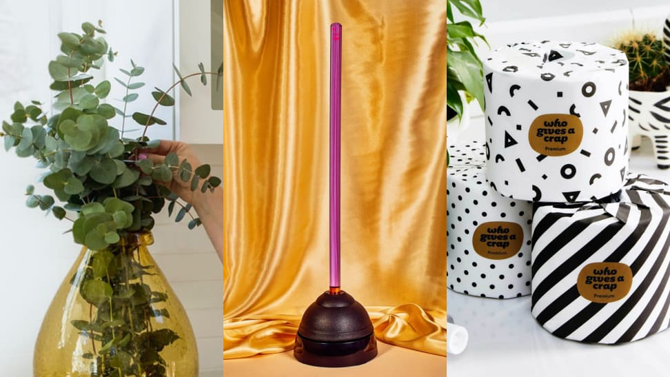 10 bathroom accessories you never knew you needed