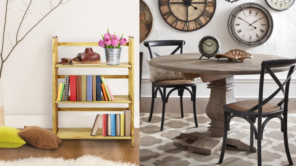 15 top-rated pieces of furniture you can buy at Home Depot