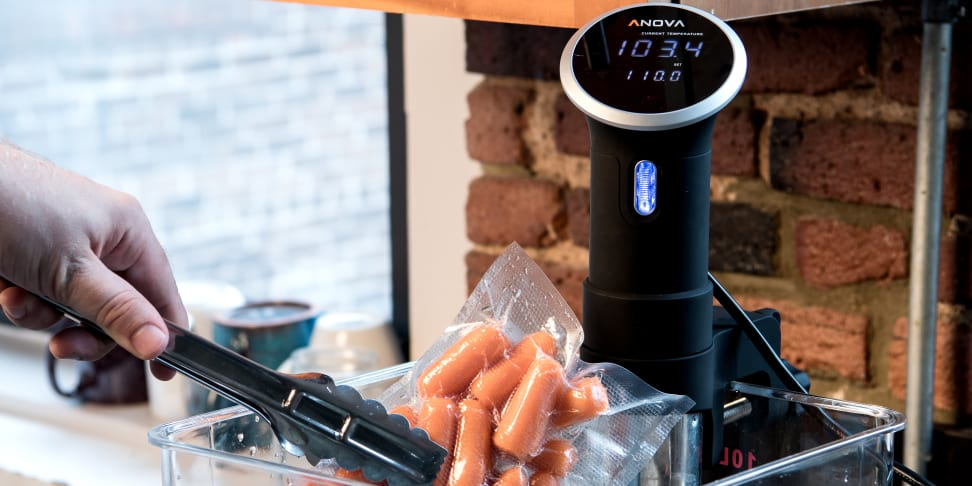 This immersion circulator is at a low price just in time for Mother's Day