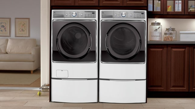 Kenmore Elite 41072 Washing Machine