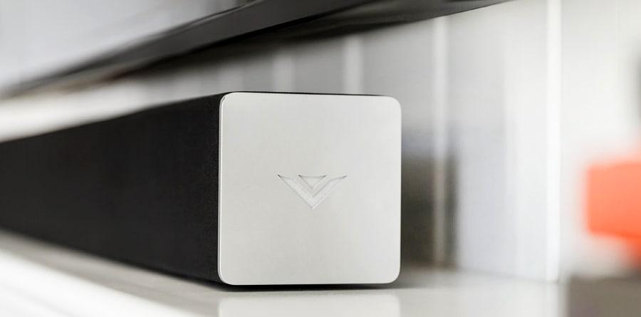 Vizio SB3821-C6 wireless soundbar