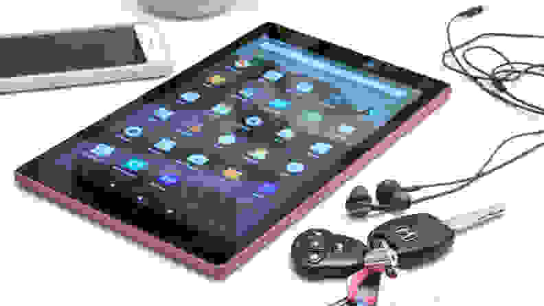 The Best Tablets