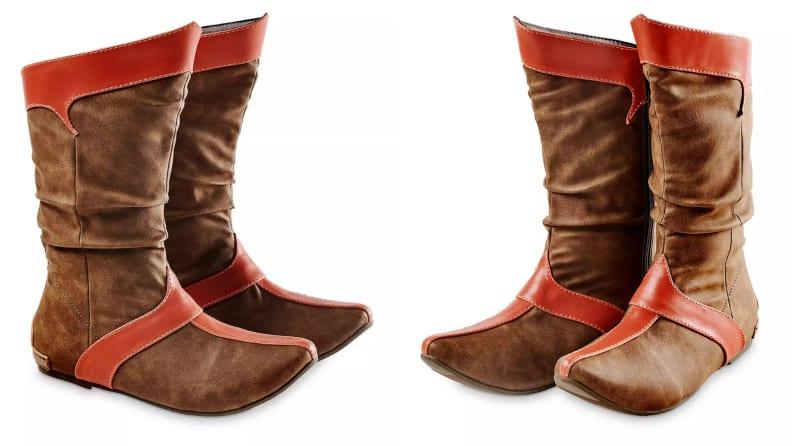 Raya boots