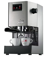 Product Image - Gaggia Classic