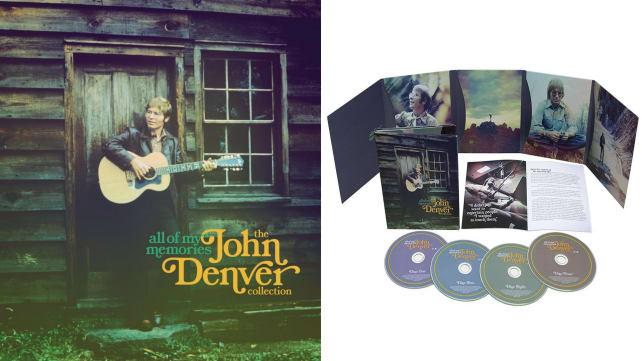 John Denver Box Set