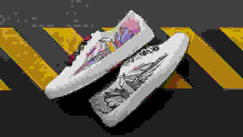 Zappos sneakers