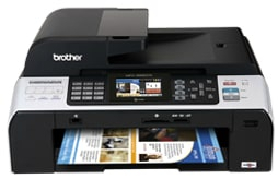 Product Image - Brother MFC-5890CN
