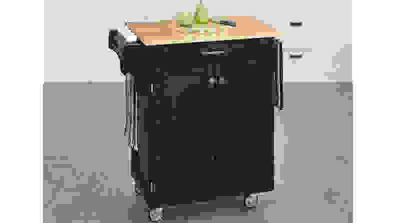 Create-a-cart-black-kitchen-cart