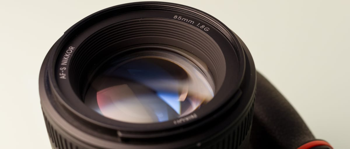Nikon AF-S Nikkor 85mm f/1.8G Lens Review