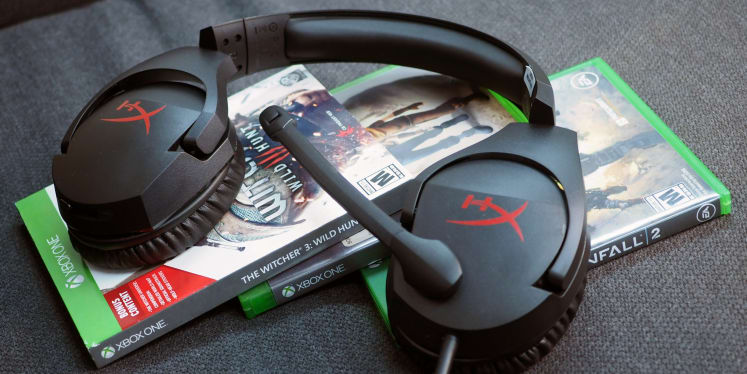 The Best Xbox One Gaming Headphones of 2019 - Reviewed Televisions