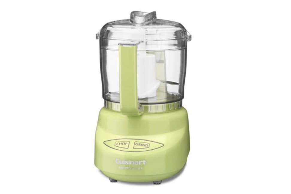 Cuisinart Mini Prep Plus Food Processor On Sale At Cooking Com
