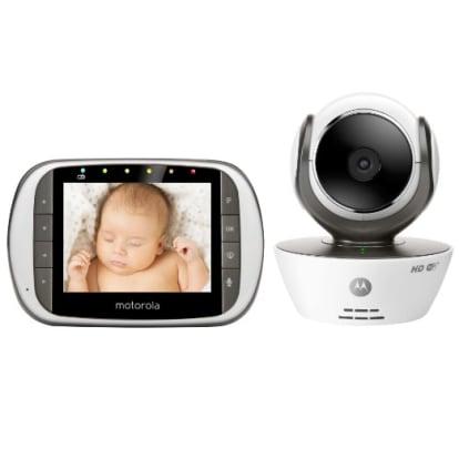 Product Image - Motorola MBP853CONNECT