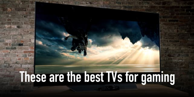 Best TVs for Gaming