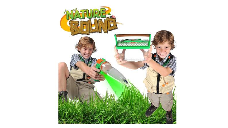 Nature Bound Bug Catcher Kit