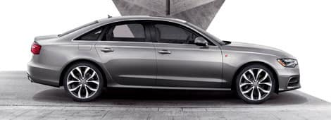 Product Image - 2013 Audi A6 3.0T Premium