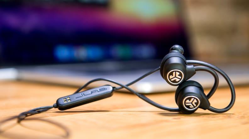 JLabWireless Earbuds