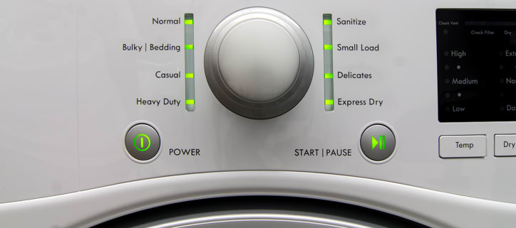 Kenmore 81182 Dryer Review - Reviewed Laundry