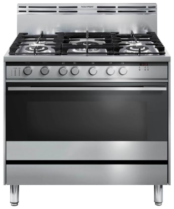 Product Image - Fisher & Paykel OR36SDBGX2