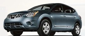 Product Image - 2012 Nissan Rogue S