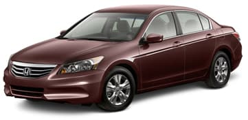 Product Image - 2012 Honda Accord Sedan LX Premium