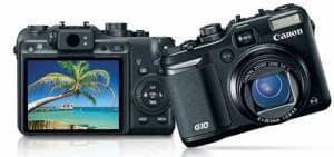 Product Image - Canon PowerShot G10