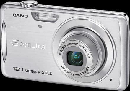 Product Image - Casio Exilim EX-Z280