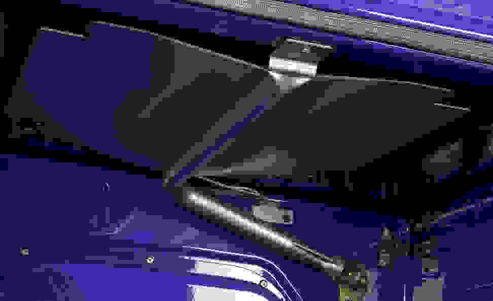LG LRG4115ST Broiler