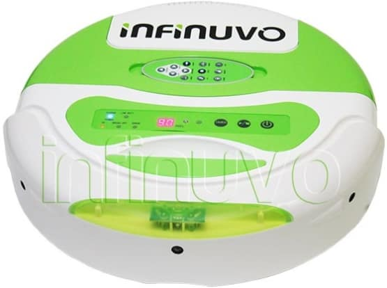 Product Image - Infinuvo CleanMate QQ2 Plus II