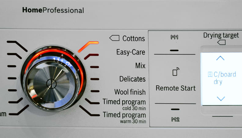 Start your washer or dryer remotely.
