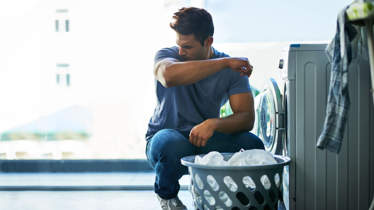This common laundry mistake could be making you smell bad