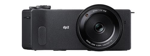 Product Image - Sigma DP2 Quattro