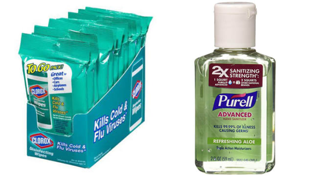 2b34dbd09f8d How to pack your toiletry bag for travel - Reviewed Lifestyle