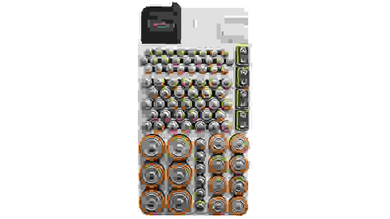 Range Kleen Battery Organizer