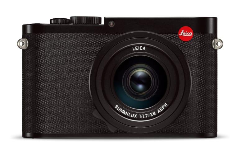 Leica Q Front