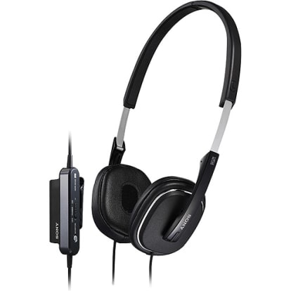 Product Image - Sony MDR-NC40