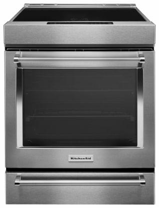 Product Image - KitchenAid KSIB900ESS