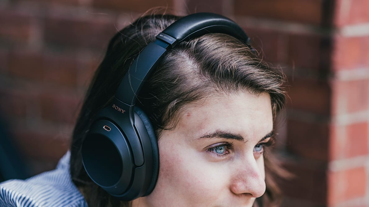 The Best Noise Canceling Headphones