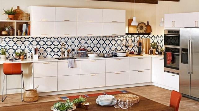 Ikea Kitchen Display