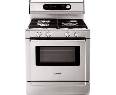 Product Image - Bosch HGS7282UC