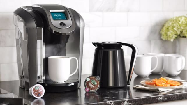Keurig K575 Pod Coffee Maker