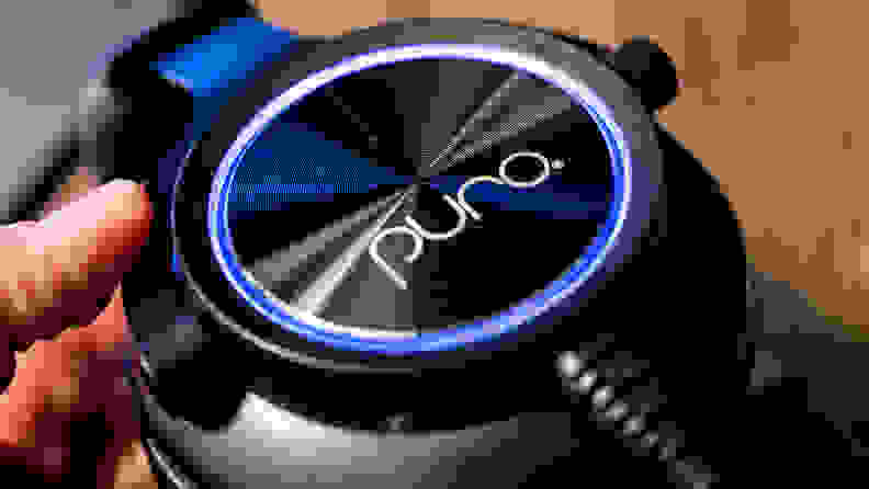 PuroGamer Earcup